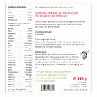 Easy Barf Lammherz 350g (1 Stück)